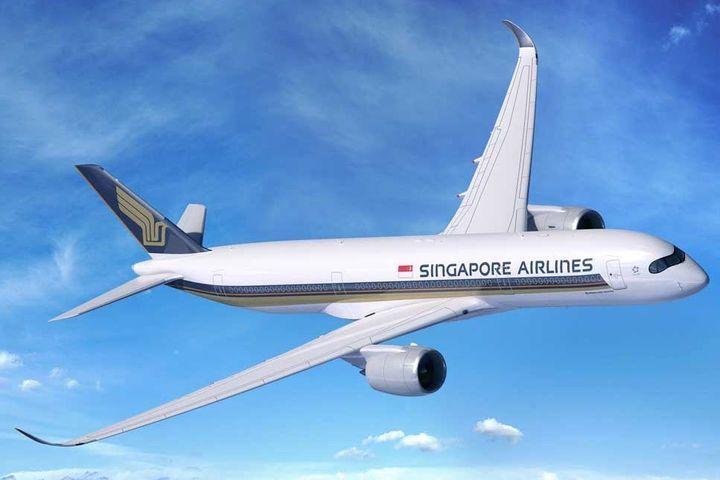 Airbus présente son A350-900 à très long rayon d'action – L'Usine de l'Aéro