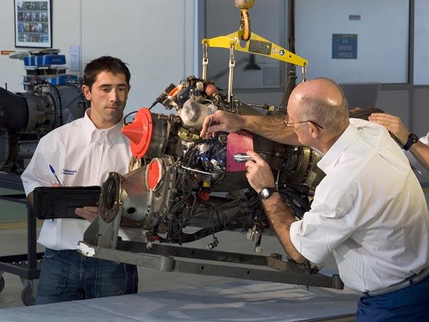 Turbomeca va moderniser son site de Tarnos – Air&Cosmos