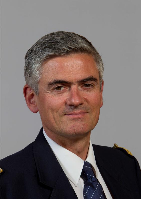 Antoine Noguier nommé Directeur de la stratégie d'Airbus DS – Air&Cosmos
