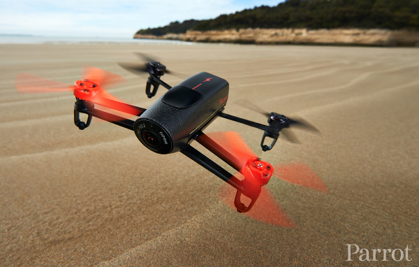 Parrot rachète MicaSense & Iconem dans les drones professionnels | Aruco.com