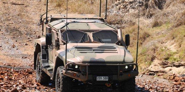 Défense : Thales gagne un très gros contrat en Australie