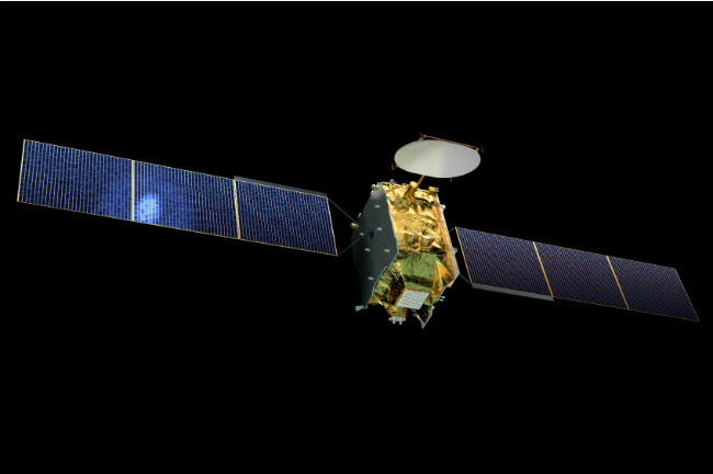 Thales Alenia Space va produire son premier satellite 100% électrique – L'Usine de l'Aéro
