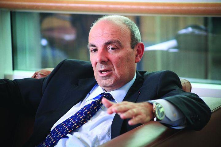 «Le premier achat du Rafale par un grand pays arabe a agi comme un déclic», relate Dassault Aviation, élu industriel de l'année – Aéronautique