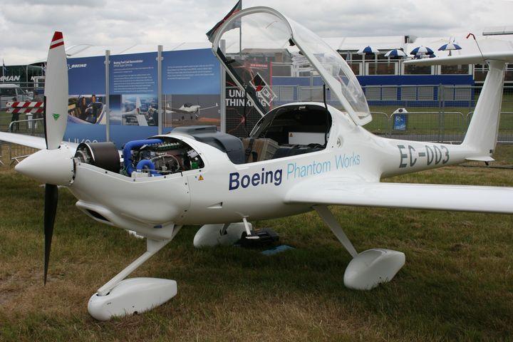 Demain, les avions voleront-ils grâce à l'hydrogène ? – L'Usine de l'Aéro