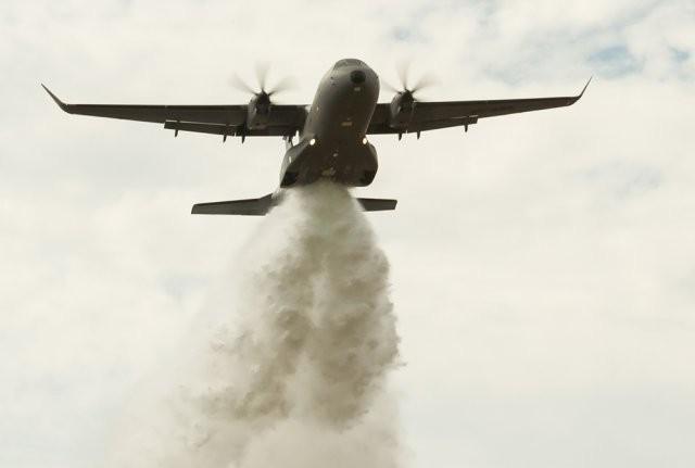 Airbus fait équipe avec Coulson sur le C295W bombardier d'eau – Air&Cosmos