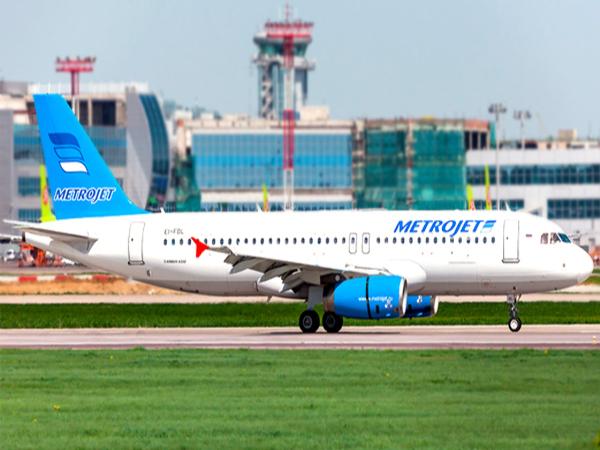 Un Airbus A321 s'écrase dans le Sinaï – Air&Cosmos