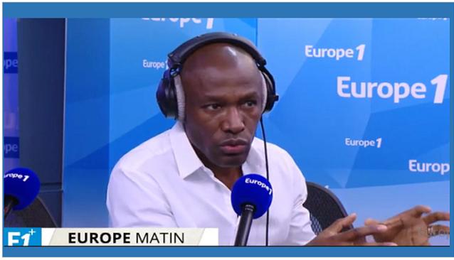 Europe 1 : Les plus belles inventions françaises «Sysnav et la navigation sans GPS…» | Xavier Dorveaux | LinkedIn