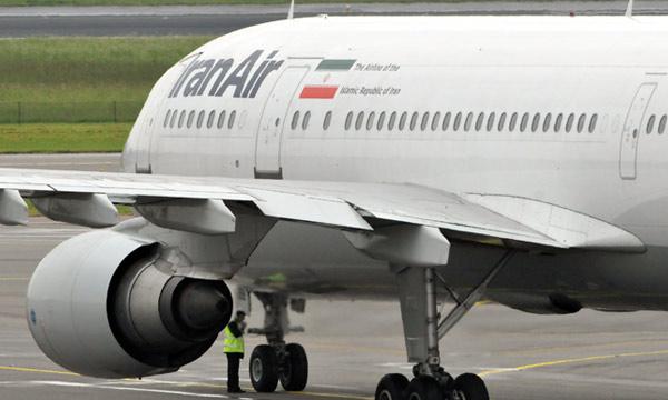 L'Iran, futur Eldorado d'Airbus et Boeing au Moyen-Orient ?, actualité aéronautique ::: Le Journal de l'Aviation