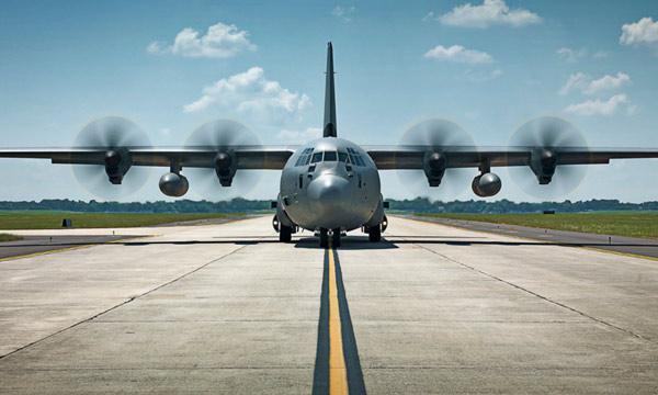 La France devrait commander quatre C-130J, actualité aéronautique ::: Le Journal de l'Aviation