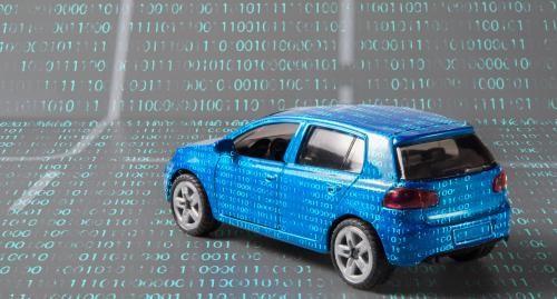Safran et Valeo lorgnent sur le jackpot de la voiture sans chauffeur – Entreprendre.fr