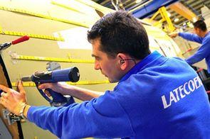 Avec Latécoere à Casablanca, l'aéronautique au Maroc gagne une usine de plus