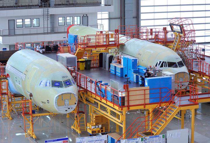 «Nous livrerons plus d'avions que Boeing en 2019», affirme le patron d'Airbus – L'Usine de l'Aéro