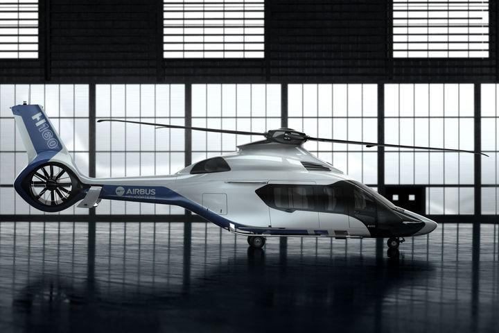 Les défis qu'Airbus Helicopters doit relever pour 2016 – L'Usine de l'Aéro