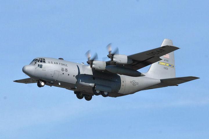 La France valide la commande de quatre avions militaires C130 – Défense
