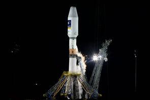 L'année record d'Arianespace en quatre chiffres – Spatial