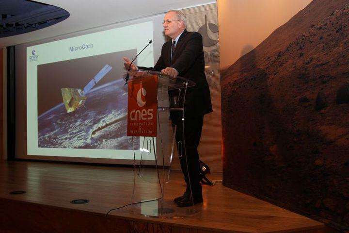 Le CNES et Airbus Safran Launchers préparent une riposte à SpaceX et sa fusée réutilisable – Spatial