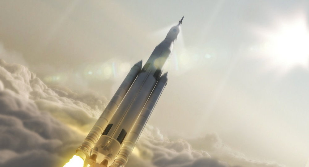 3D-Printed Ceramics Could be Used in Future Space Flights