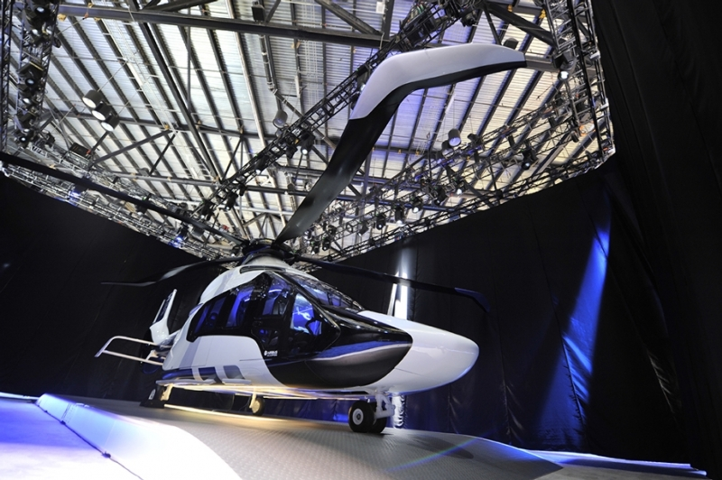 Airbus va prêter des hélicoptères à Uber – Air&Cosmos