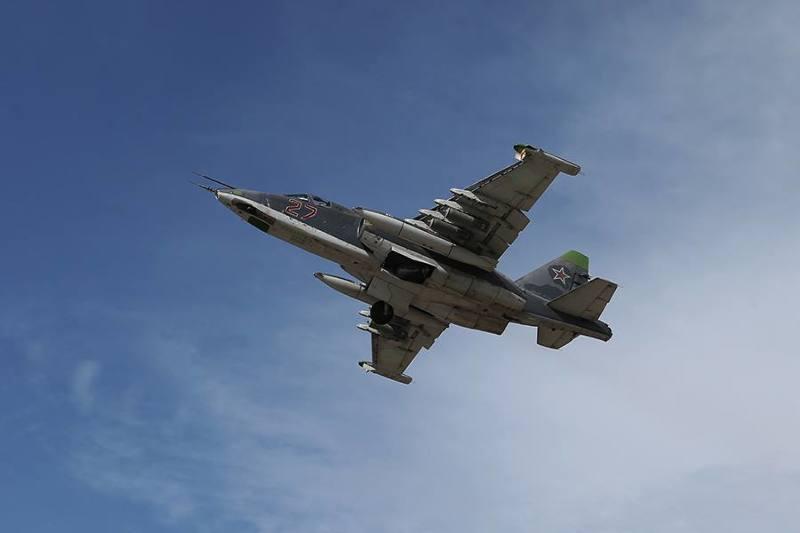Première mission aérienne conjointe russo-syrienne – Air&Cosmos