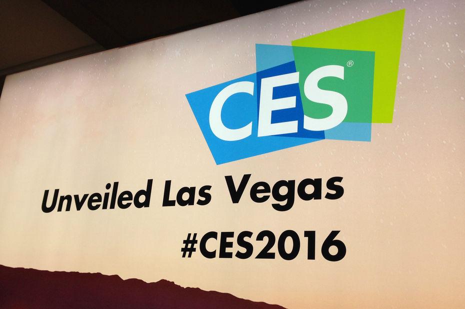 CES 2016 : Les technos dont on se souviendra