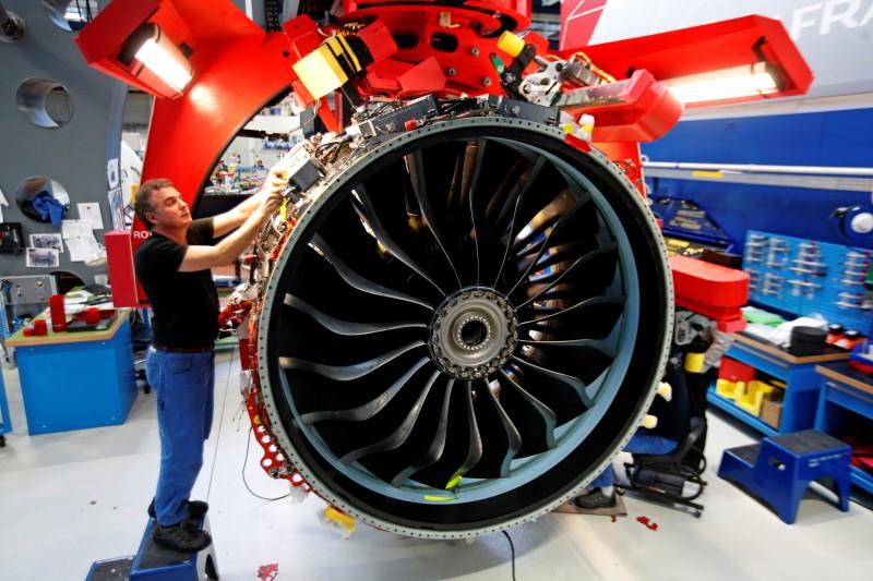 Après des commandes records en 2015, Safran doit suivre la cadence – L'Usine de l'Aéro