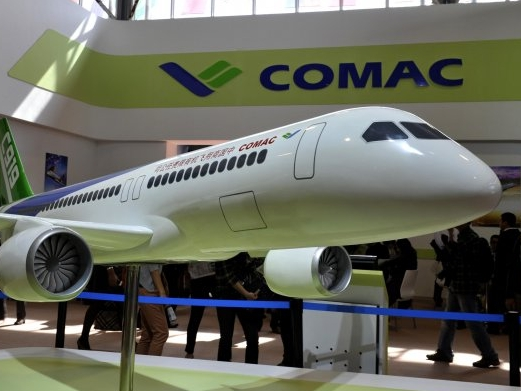 Sécurité aérienne: rapprochement entre l'Union européenne et la Chine – Air&Cosmos