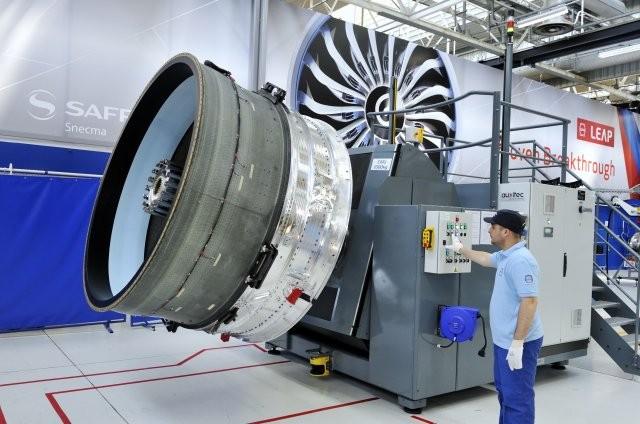 Safran mise sur le Mexique pour tenir la hausse des cadences du CFM Leap – Air&Cosmos