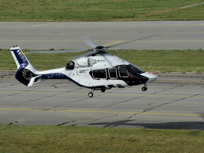 Latécoère Services réalise la ligne d'assemblage du H160 – Air&Cosmos