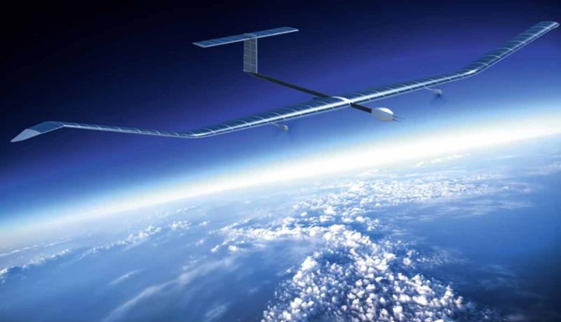 Londres achète deux Zephyr 8 – Air&Cosmos