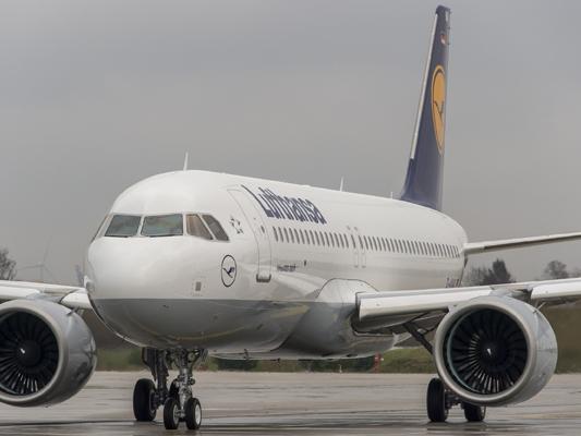 Bilan de l'arrivée de l'A320Neo chez Lufthansa – Air&Cosmos