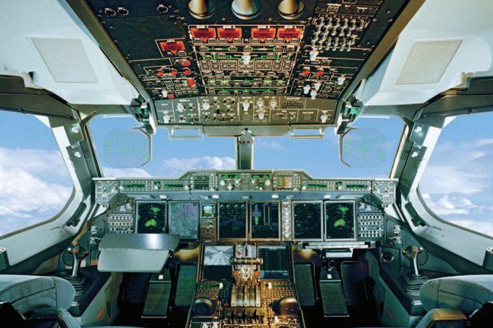 La vision augmentée de Thales pourrait se faire une place dans les avions chinois – L'Usine de l'Aéro