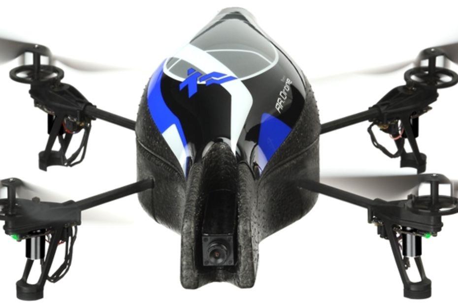Les drones font prendre à Parrot un nouvel envol
