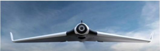 Revue du web #87 : les drones passent à l'action | Techniques de l'ingénieur