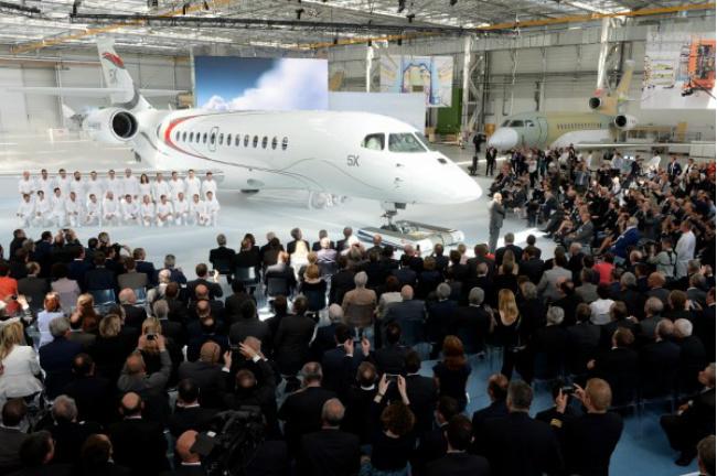 Pourquoi Safran peine-t-il à produire le moteur qui équipera le Falcon 5X de Dassault ? – Aéronautique