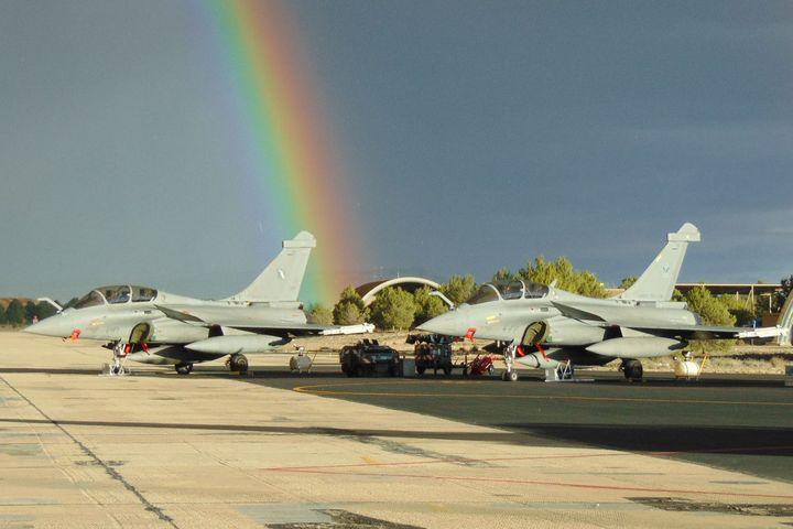 Dassault négocie pour un contrat de 90 Rafale «make in India» – L'Usine de l'Aéro