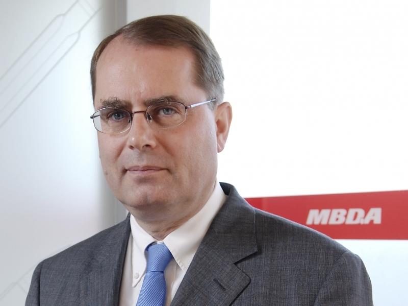 MBDA boosté par l'export – Air&Cosmos