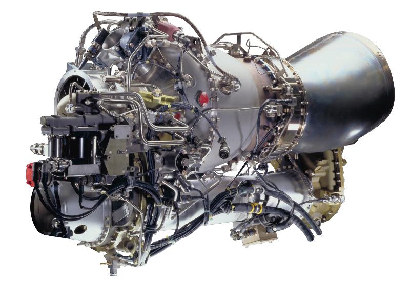 Offre de modernisation pour les moteurs de Sikorsky S-76C+ – Air&Cosmos