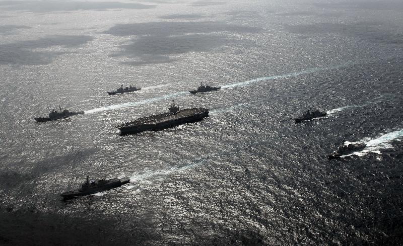 La Corée du nord menace – Air&Cosmos