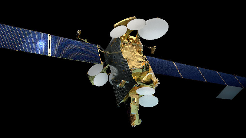 Bilan de SATELLITE 2016 – Air&Cosmos