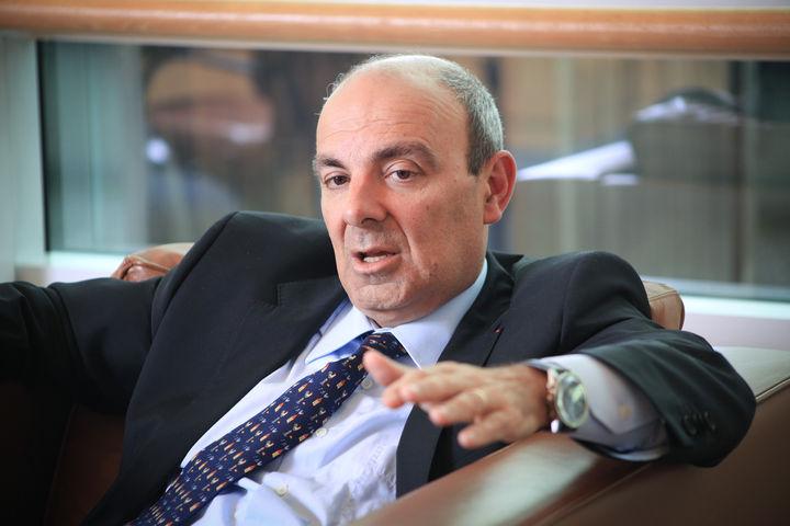 «Dassault Aviation a besoin de produire un peu plus à l'étranger», estime Eric Trappier – L'Usine de l'Aéro