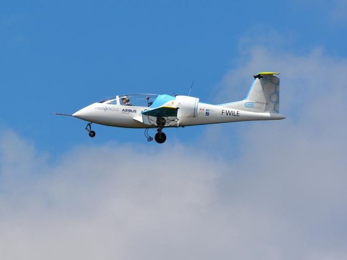 Airbus Group et Siemens s'associent pour une propulsion plus électrique – Air&Cosmos