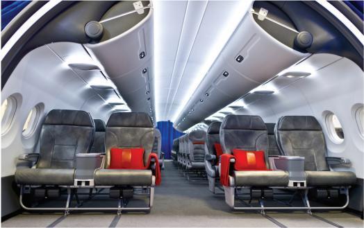 Zodiac Aerospace retrouve de l'oxygène – Air&Cosmos
