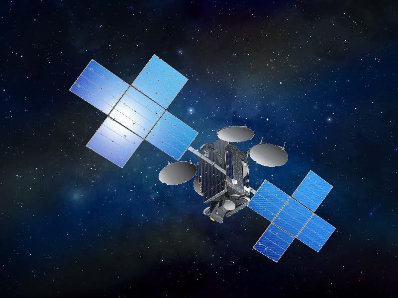 Le satellite tout électrique Eutelsat 7C sera construit par SSL – Air&Cosmos