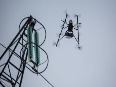 Drones : l'Etat lance des projets R&D pour la surveillance longue distance – Air&Cosmos