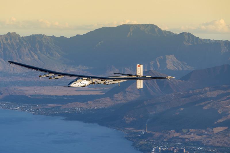 Solar Impulse 2 prêt à reprendre les vols – Air&Cosmos