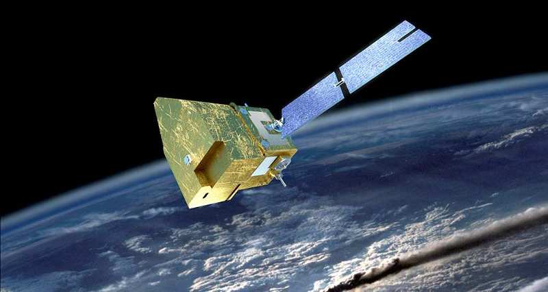 Airbus Defence and Space réalisera le cartographe de MicroCarb – Air&Cosmos