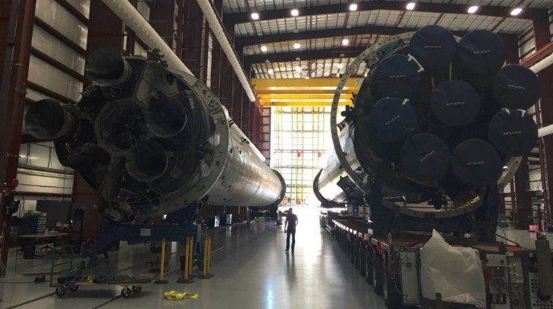 Les trophées d'Elon Musk – Air&Cosmos