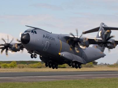 Airbus A400M : la liste des ennuis s'allonge – Air&Cosmos