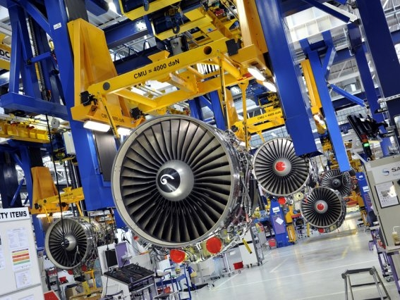 Safran et Air France ouvrent un centre de maintenance dans le Nord de la France – Air&Cosmos