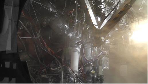 Début des essais du moteur Vinci d'Ariane 6 – Air&Cosmos